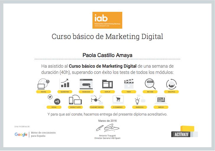 marketing online marketing digital