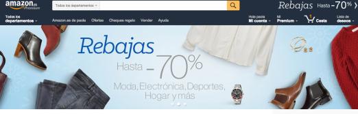 amazon buscador