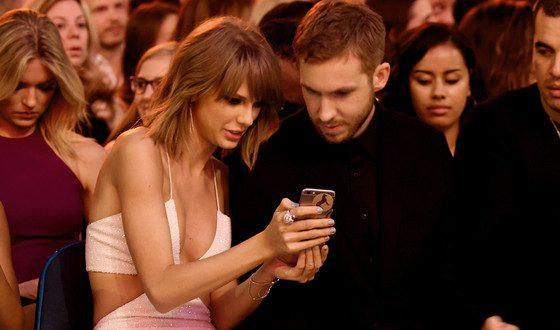Calvin Harris, Taylor Swift y el manejo de crisis enTwitter