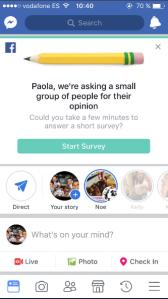 facebook como hacer estrategia