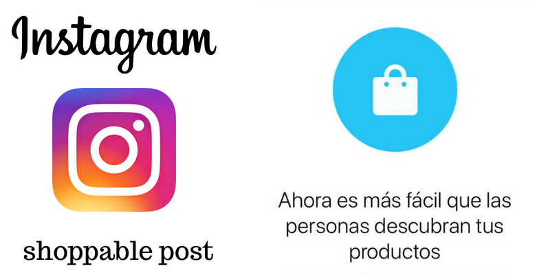 como etiquetar productos en instagram
